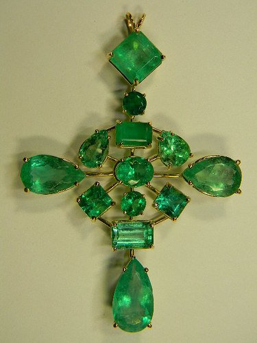 emerald pend ft 50.04 A