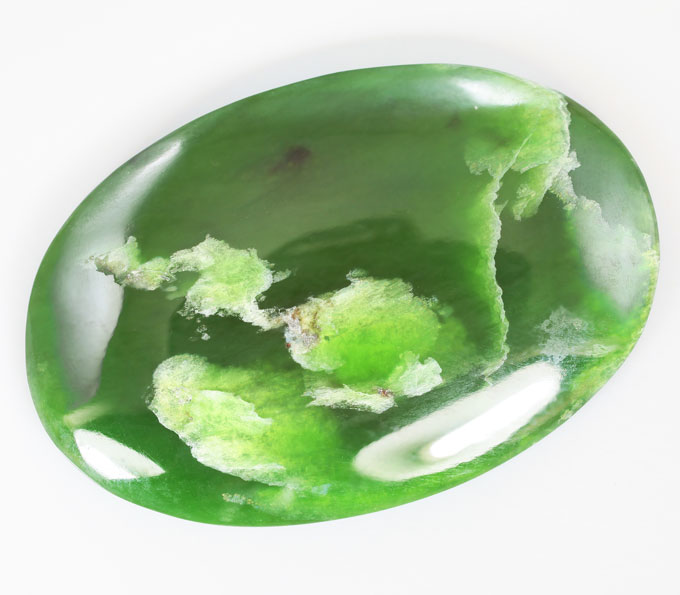 06ct%20green%2018mm15mm10mm%20oval%20cabochon%20natural