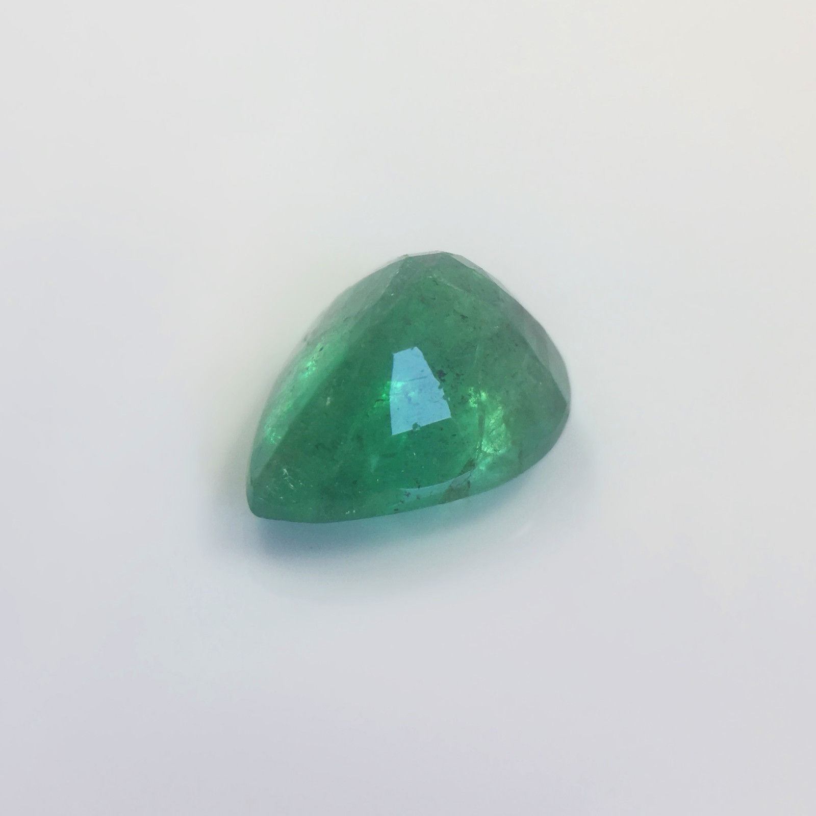 the view emerald gemstones in of treated colourful valuable polished case gems heat elevated world most