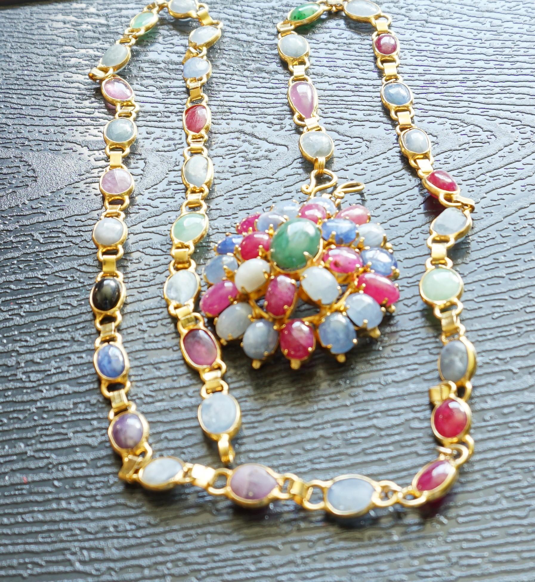 Unusual testing as diamonds sapphires and rubies - Gem