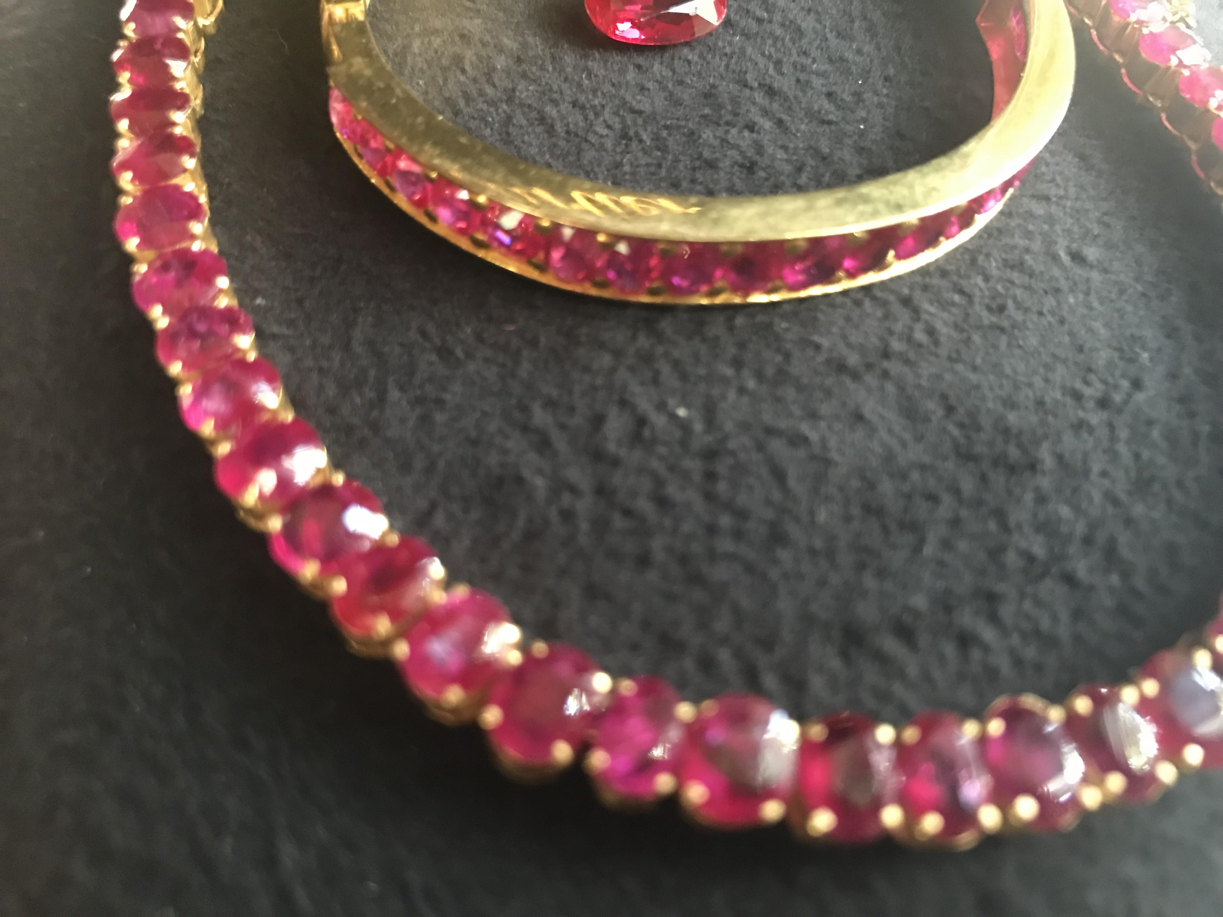 Looking forPrice - Inherited Natural Burma Ruby (Regin: Mogok) - Gem